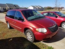 2007 Chrysler Town and country touring in Warner Robins, Georgia