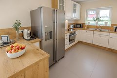** TLF / TLA family house newly furnished / up to 7 person ** in Ramstein, Germany