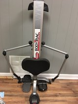 BodyTrac Rower in Fort Campbell, Kentucky