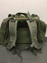 Ruck Sack in Ramstein, Germany