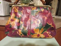 Patricia Nash Satchel/Reduced! in Kingwood, Texas