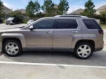 2010 GMC Terrain V6 in The Woodlands, Texas