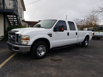 2009 Ford F250 in Kingwood, Texas