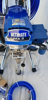 GRACO Commercial PRO CONTRACTOR 695 MXII Sprayer BRAND NEW!!!! in Kingwood, Texas