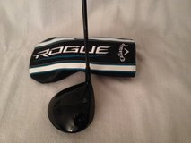 Callaway Rogue Driver in The Woodlands, Texas