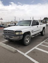2002 RAM CUMMINS 4WD in Alamogordo, New Mexico
