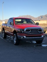 2007 RAM 2500 CUMMINS 4x4 in Alamogordo, New Mexico