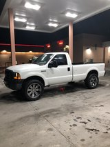 2006 F250 4x4 in Alamogordo, New Mexico