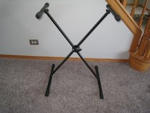 Quik-Lok Keyboard Stand in Naperville, Illinois