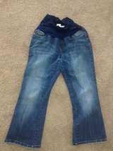 Petite Large Maternity Jeans in Westmont, Illinois