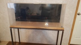 90 gallon acrylic Aquarium in Alamogordo, New Mexico