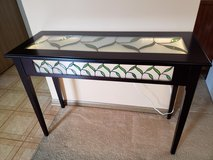 Lighted Console Table in Joliet, Illinois