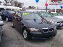 BMW 325 XI LOADED AUTO LEATHER LOW MILES~REDUCED~ in Camp Lejeune, North Carolina