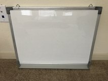 Dry-erase marker/flannel board in The Woodlands, Texas