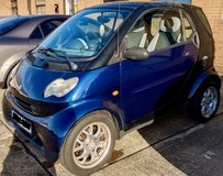 2005 Smart Car For Two in Lakenheath, UK