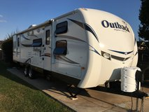 2012 Keystone Outback Super-LIte Anniversary Model in Warner Robins, Georgia