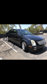 2007 Cadillac STS in Camp Pendleton, California