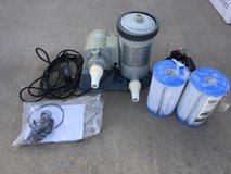 FOR SALE - Krystal Clear Filter Pump - Model 633T - Pool Pump +++ in Alamogordo, New Mexico