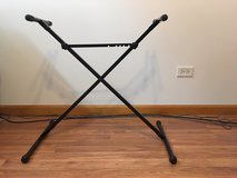 Portable Keyboard Stand in Naperville, Illinois