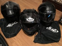 Motorcycle Helmets in Warner Robins, Georgia