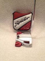 TaylorMade Spider Tour Putter in The Woodlands, Texas