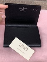 Authentic Louis Vuitton Card Holder in Okinawa, Japan
