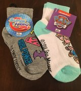 Girl's Small Ankle Socks in Plainfield, Illinois
