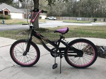 Girls Miss Behavior Bike in Kingwood, Texas