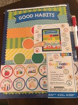 Good Habits Chart in St. Charles, Illinois