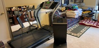 NordicTrack Treadmill with iFit Wireless Workout Station in Camp Lejeune, North Carolina