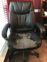 High Back Rolling Office Chair in Kingwood, Texas