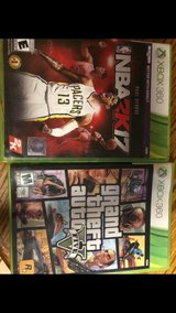 Xbox 360 games in Alamogordo, New Mexico