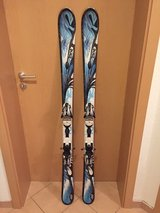 K2 Skis in Stuttgart, GE