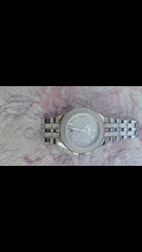 Bulova mens crystal watch in Fort Campbell, Kentucky