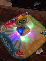 Brand new light up and music mat in Okinawa, Japan
