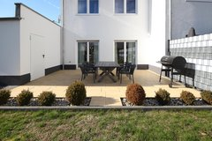 ** TLF family house newly furnished up to 7 person ** in Ramstein, Germany