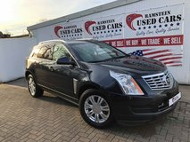 2016 Cadillac SRX Luxury AWD in Spangdahlem, Germany