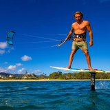 New Kitesurfing equipment for sale in Okinawa, Japan