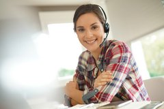 Now Hiring: Call Center Reps in Clarksville, Tennessee