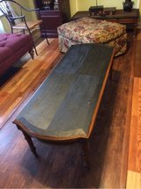 Vintage Wood Coffee Table in Fort Campbell, Kentucky
