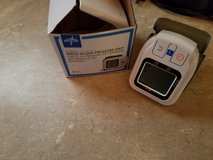 """Brand New"" Wrist Blood Pressure Unit in Beaufort, South Carolina"