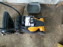 Used Worx Lawn Mower in Beaufort, South Carolina