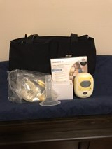 Medela Breastpump and Accessories in Cherry Point, North Carolina