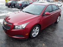 2014 Chevrolet Cruze ? 2.0L Turbodiesel,? in Fort Leonard Wood, Missouri