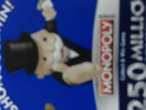 Jewel monopoly game pieces in Naperville, Illinois