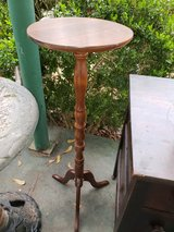 small plant stand table in Warner Robins, Georgia