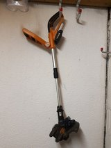 Worx Edger/ Weed Eater w/ Accessories in Ramstein, Germany