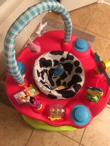 baby play gym in Leesville, Louisiana