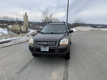 KIA SPORTAGE in Fort Leonard Wood, Missouri