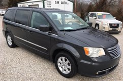 2011 Chrysler Town & Country in Fort Leonard Wood, Missouri